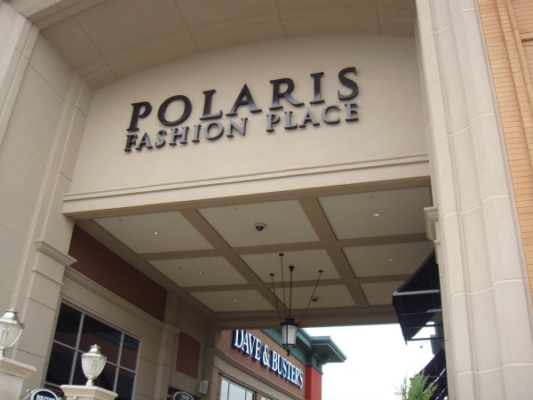 Polaris Fashion Place!